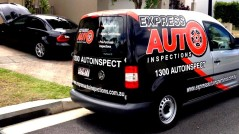Express Auto Inspections, Pre Purchase Inspections