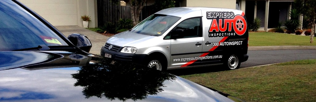 Safety Certificates in Brisbane, Express Auto Inspections