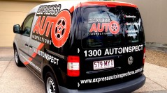 Five Signs of a Failing Alternator - Express Auto Inspections