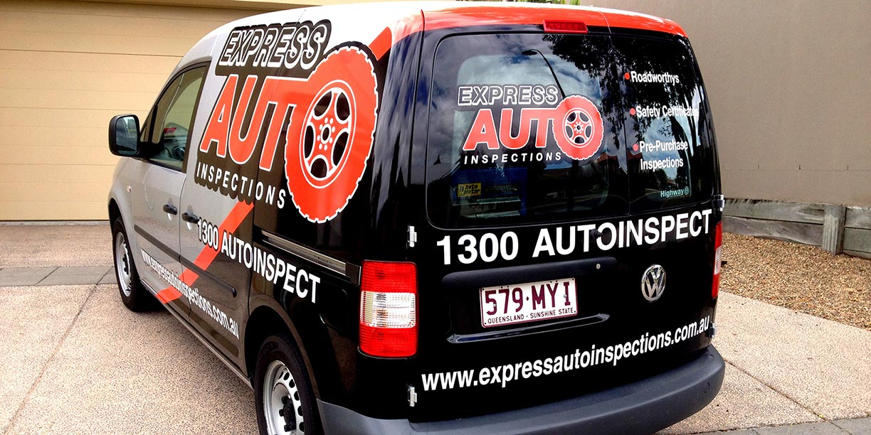 Car Service Brisbane | Express Auto Inspections
