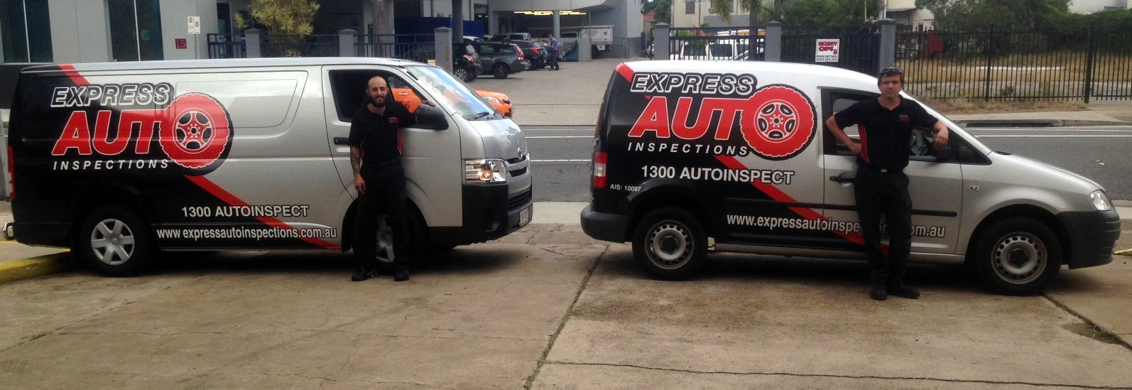 Mobile Mechanic in Brisbane - Express Auto Inspections
